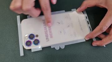 "Dán PPF NHÁM (84172) full viền iPhone 12 series (iPhone 12 mini, iPhone 12 Pro 6.1"", iPhone 12 ProMax)"
